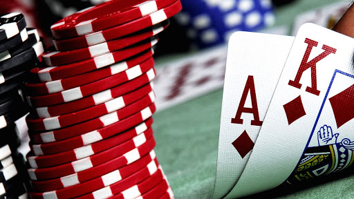 The different way to gamble with online sites