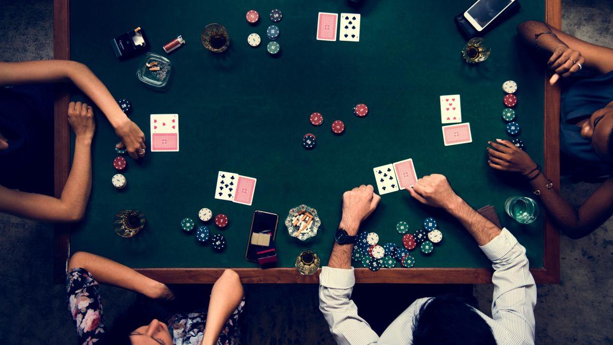 Singapore Casino Games