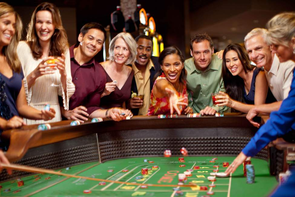Utilizing online gambling