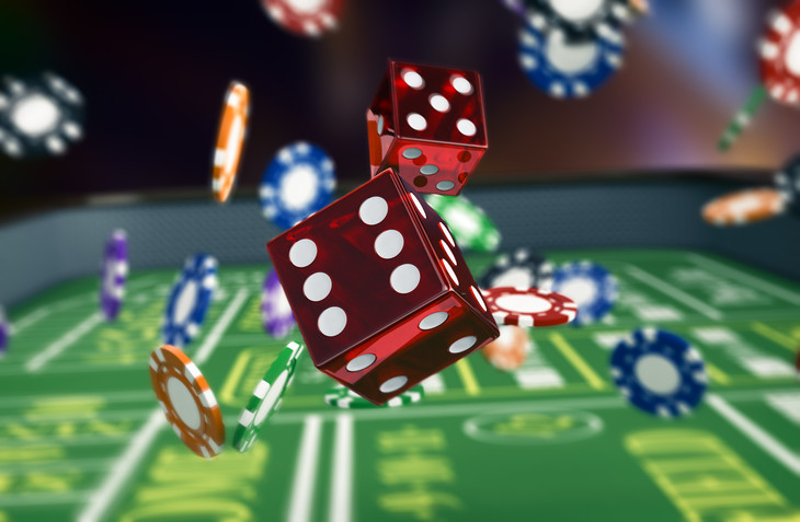 Online Gambling Video Gaming - An Interactive Atmosphere
