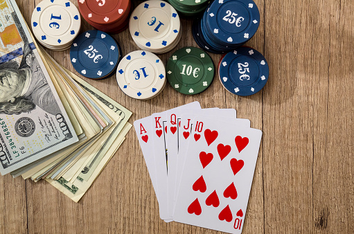 Making Money with Online Gambling to Know More