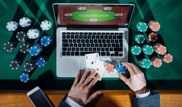 internet betting games