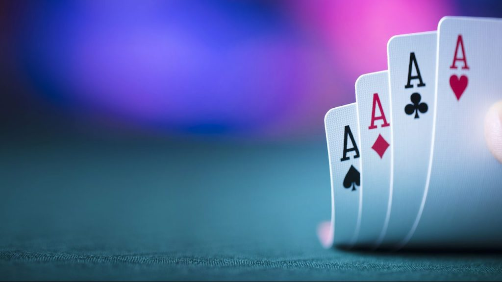 Playing Strategies for Online Poker to Know More