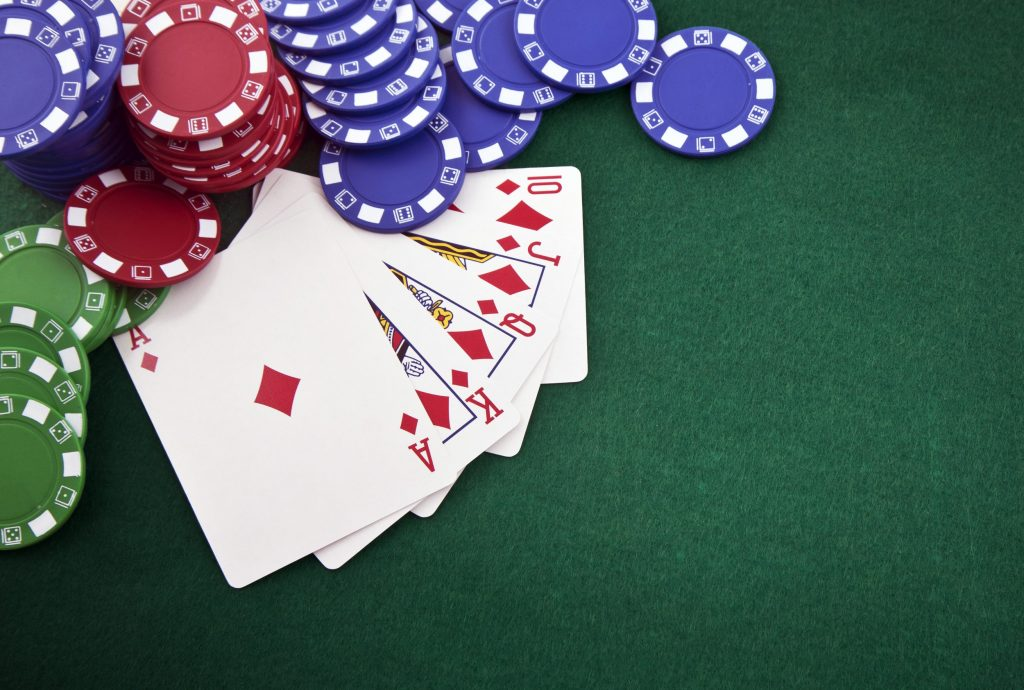 More About the Best Online Poker Games