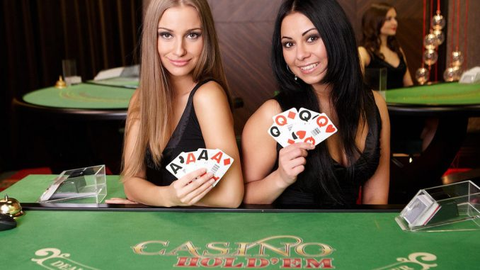 conditions of the online casinos