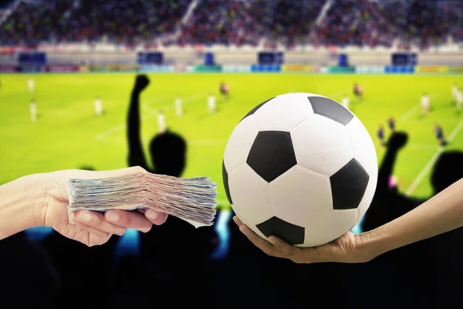 Football Beting