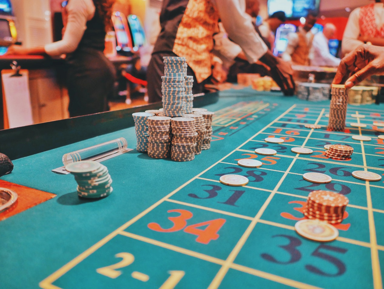 the online slot games
